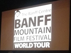 banff mountain film250