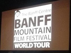 banff mountain film250
