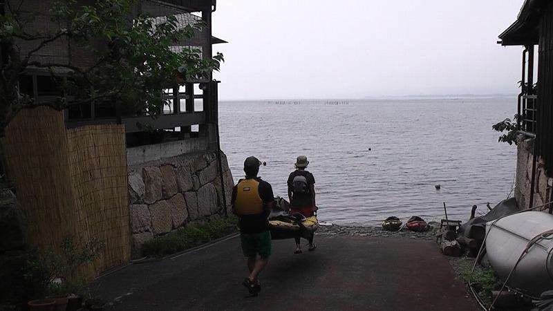 05.琵琶湖カヤッククルーズ