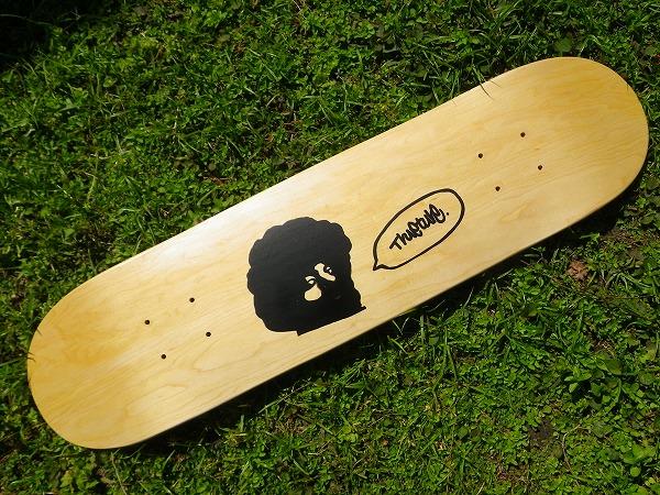 Truetureスケートボード