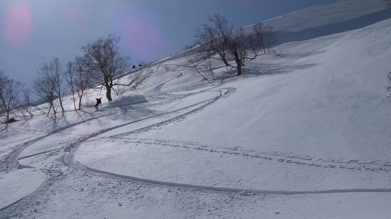 妙高三田原山2017