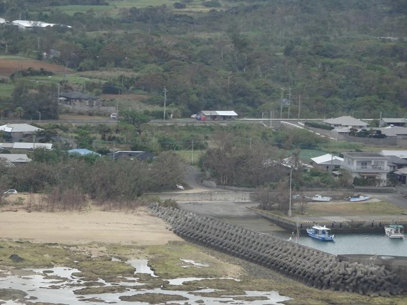 奄美大島カヤックキャンプ